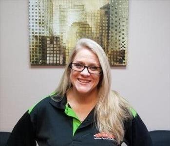 Servpro Of Citrus County Employee Photos